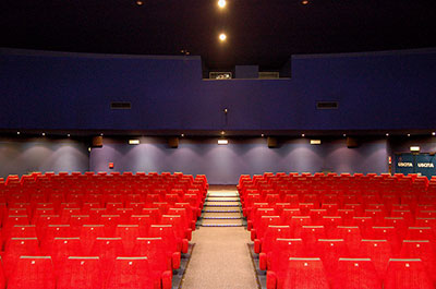 Cinema Arcobaleno -Viale Tunisia a Milano