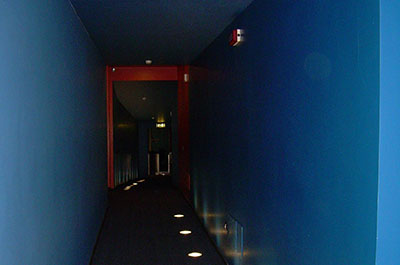 Cinema Multisala Capitol -Via T. Tasso a Bergamo