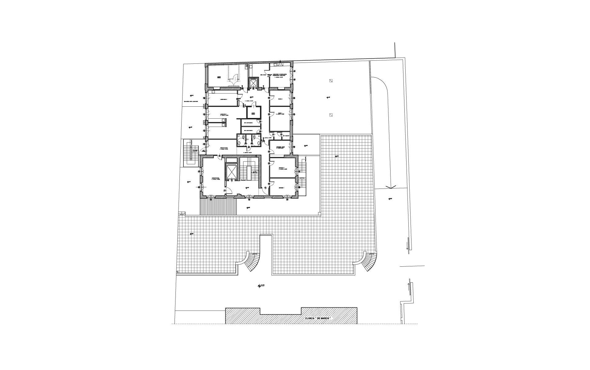 Istituti Clinici di Perfezionamento - Milano