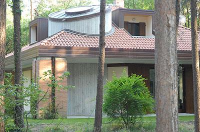 Villa unifamiliare Somma Lombardo (VA)