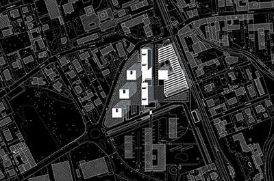 "Area ""ex TILANE"" Paderno Dugnano (MI)"