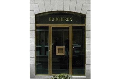 Gioielleria Boucheron