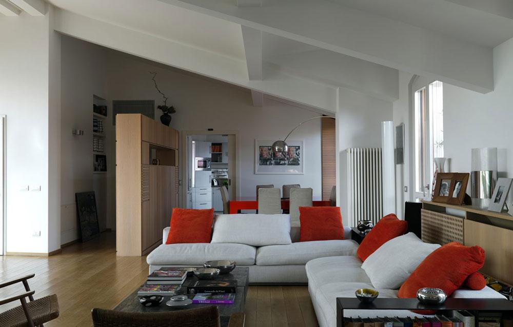 Abitazione privata Milano - Andrea Savio - Architetto