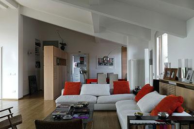 Abitazione privata a Milano