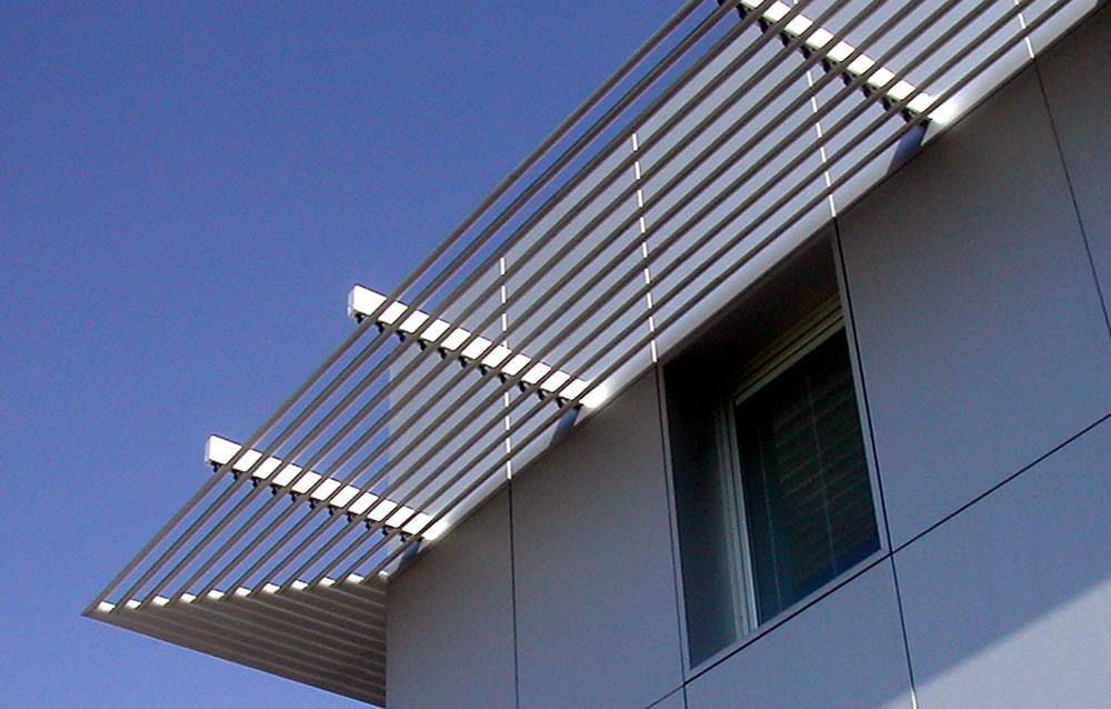 Stabilmento Raiver Italia ad Albiate (MI) - Andrea Savio - Architetto