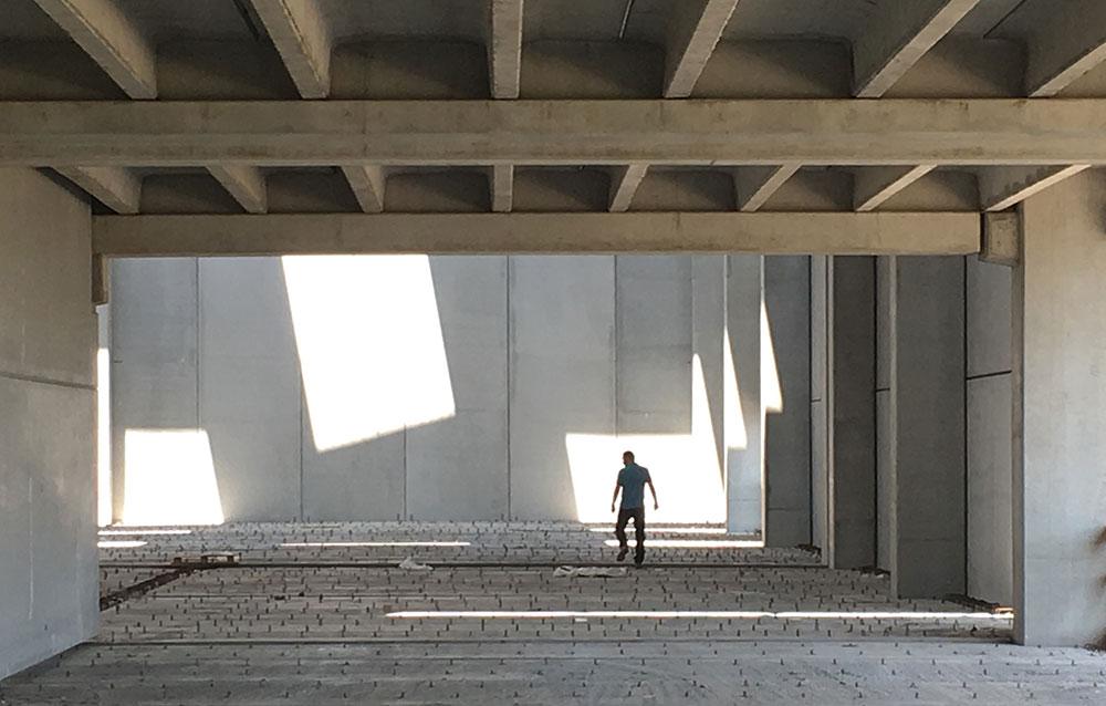 Tagliabue S.p.A a Paderno Dugnano (MI) - - Andrea Savio - Architetto