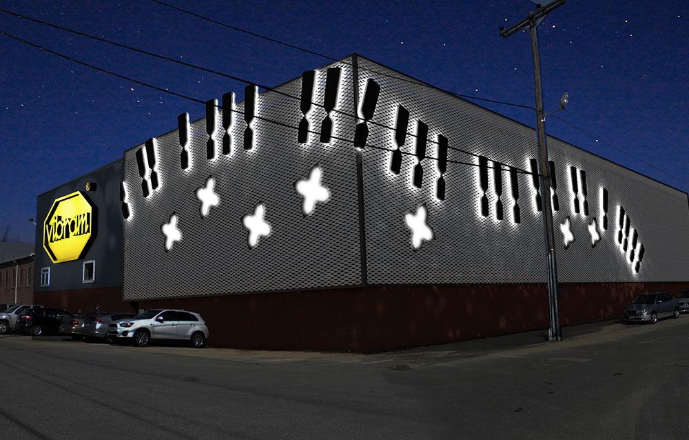 Vibram USA - Andrea Savio - Architetto