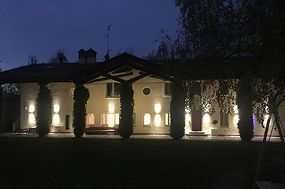 Cascina Stanga Verde a Pavia